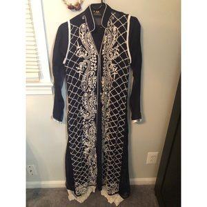 Pakistani 4-piece Dress